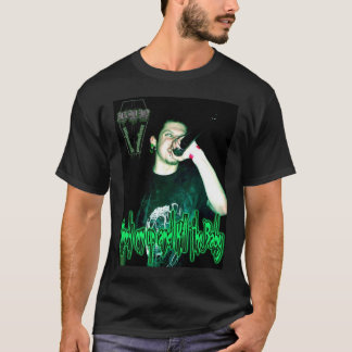 Stitchez T Shirt