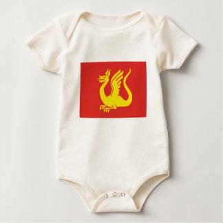 Stjørdal, Nord-Trøndelag Baby Bodysuit