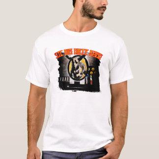 stl big dirty band T-Shirt