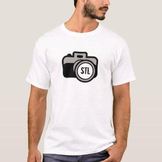 STL Camera T-Shirt