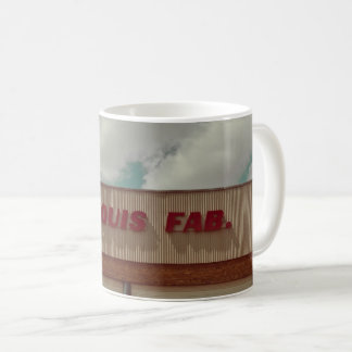 STL Fab Mug