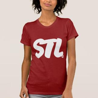 STL Letters T-Shirt