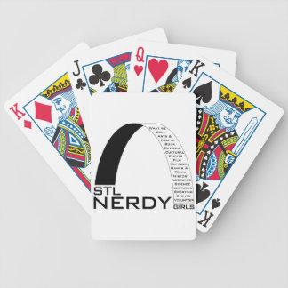 STL Nerdy Girls Card Pack