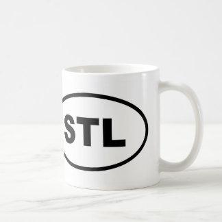 STL Saint Louis Coffee Mug