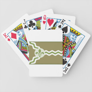 STL Subdued.png Bicycle Playing Cards