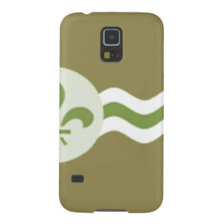STL Subdued.png Case For Galaxy S5