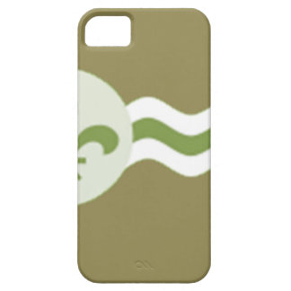 STL Subdued.png iPhone 5 Cover