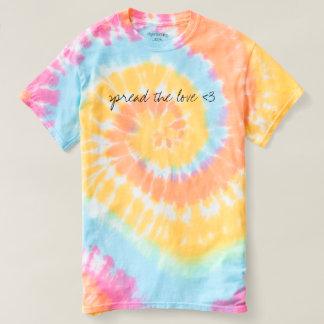 STL Tie Dye T-shirt