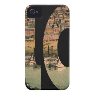 stlouis1859 iPhone 4 cover