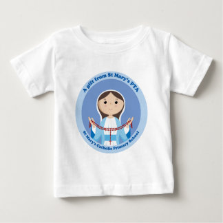 StMary's Catholic Primary PTA Baby T-Shirt