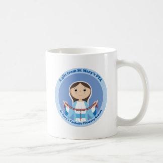 StMary's Catholic Primary PTA Coffee Mug