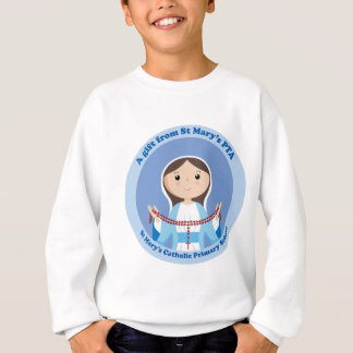 StMary's Catholic Primary PTA Sweatshirt