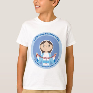 StMary's Catholic Primary PTA T-Shirt
