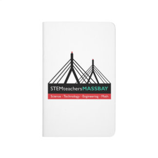 StMB Logo Notebook