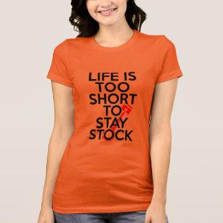 Stock Cars T-Shirt