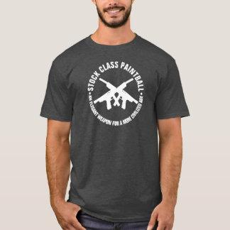 STOCK CLASS PAINTBALL T-Shirt