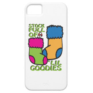 Stock Full Of Lil Goodies iPhone 5 Case