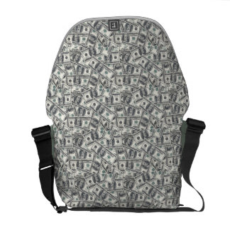 Stock market Dollar Commuter Bags