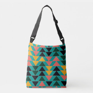 STOCK MARKET MAILMAN COLLECTION RIO SIDE by Soul Crossbody Bag