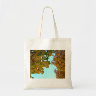Stock market Model Autumn Tote Bag