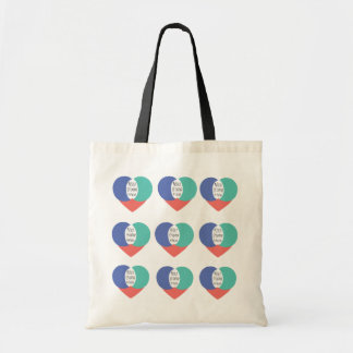 Stock market Music To cut the Pulses Tote Bag