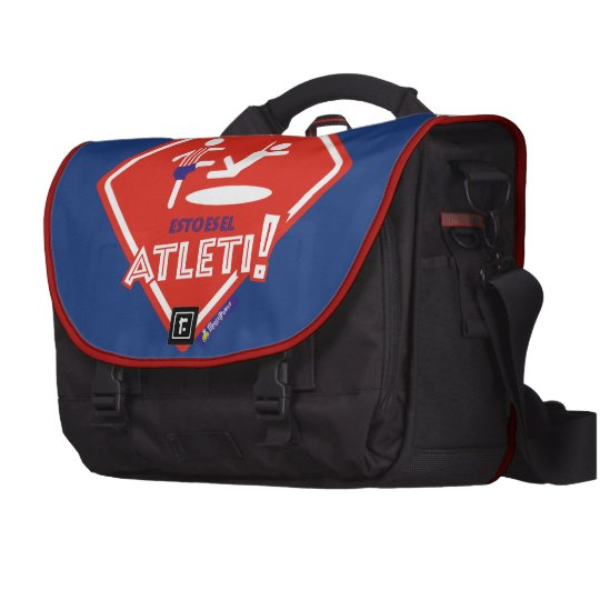 Stock market of athletic passion commuter bags