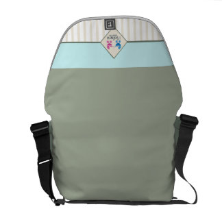 Stock market of Maternity Courier Bag