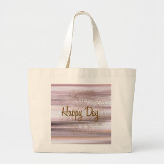 Stock market of Trip Large Tote Bag
