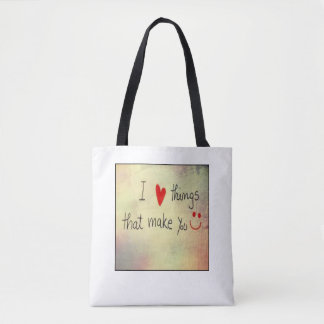 Stock market to leave, to take a walk, passes tote bag