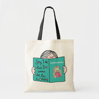 "Stock market tote bag ""I am 1 of the 200… """