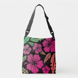 Stock market Tote Flores Negras of the Havai