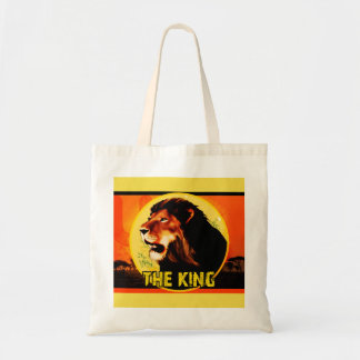 Stock market Tote The King