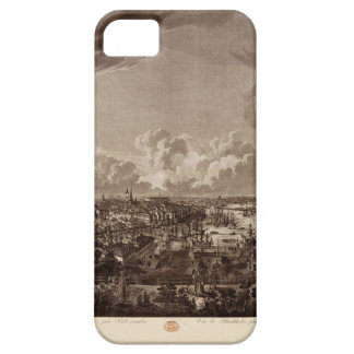 Stockholm 1805 case for the iPhone 5