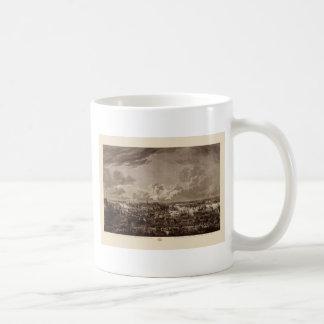 Stockholm 1805 coffee mug