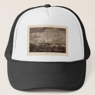 Stockholm 1805 trucker hat