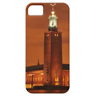 Stockholm City Hall, Sweden iPhone 5 Case