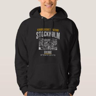 Stockholm Hoodie