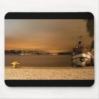 Stockholm Mouse Pad
