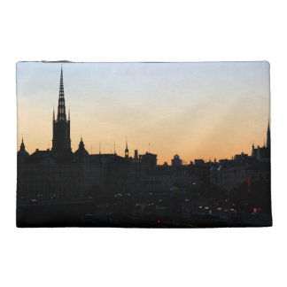 Stockholm Silhouettes Travel Accessories Bags