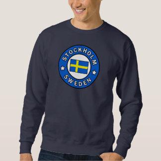 Stockholm Sweden Sweatshirt