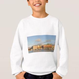 Stockholm, Sweden Sweatshirt