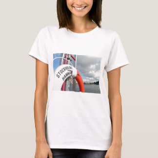 Stockholms Hamnar T-Shirt
