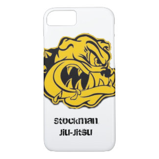Stockman Jiu-Jitsu cell phone cover