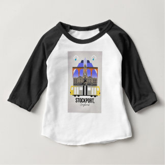 Stockport Baby T-Shirt