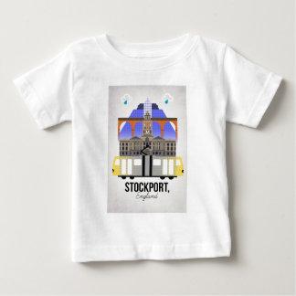 Stockport Baby T-Shirt