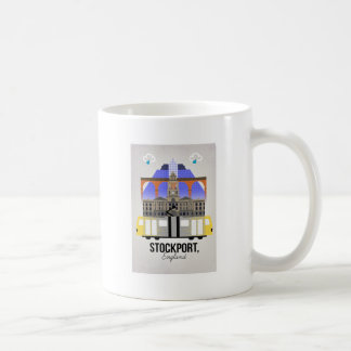 Stockport Coffee Mug