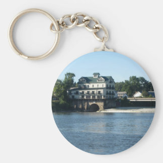 Stockport Mill_1 Keychain