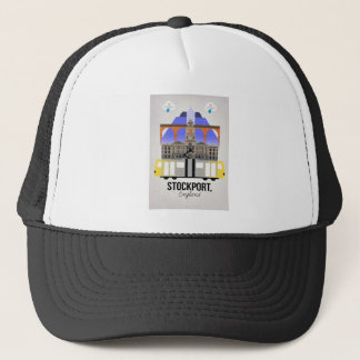 Stockport Trucker Hat