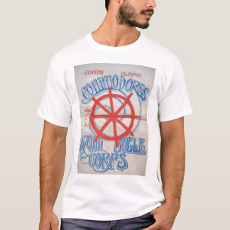 Stockton Commodores T Shirt