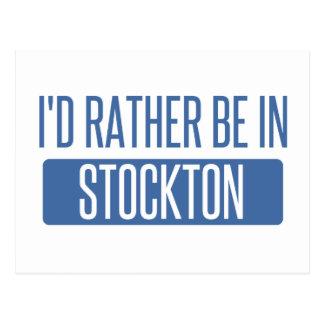 Stockton Postcard